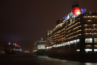 Photo: The 3 QUEENS