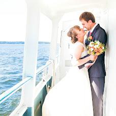 Wedding photographer Dariya Izotova (DariyaIzotova). Photo of 17.05.2017
