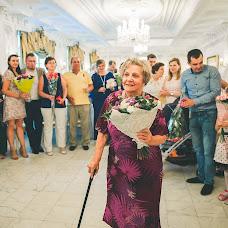 Wedding photographer Olesya Dzyadevich (olesyadzyadevich). Photo of 09.09.2017