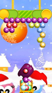 Bubble Shooter 2017- screenshot thumbnail