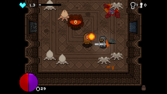 bit Dungeon II Apk Download For Android and Iphone 1