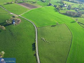 Photo: Plateau des Combrailles, near Sauret-Besserve