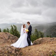 Wedding photographer Katerina Strizh (vkaterina). Photo of 23.08.2015