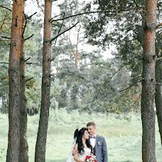 Wedding photographer Ilya Negodyaev (negodyaev). Photo of 08.11.2018