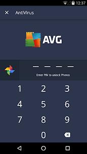 AVG AntiVirus PRO para Android APK 4