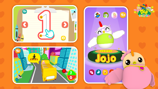 Didi & Friends Playtown  screenshots 6
