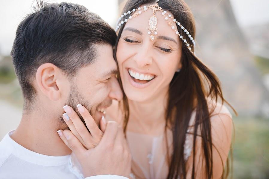 Wedding photographer Aleksey Bondar (bonalex). Photo of 25.06.2019