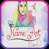 Name Art Focus n Filter 2017