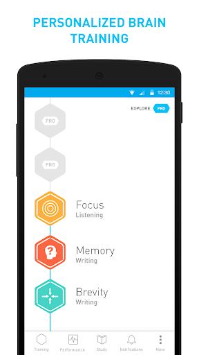 Elevate – Brain Training Games v4.4 build 1679 [Pro]