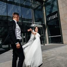 Wedding photographer Andrey Medvednikov (ASMedvednikov). Photo of 16.04.2018