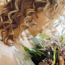 Wedding photographer Lubow Polyanska (LuPol). Photo of 23.08.2017