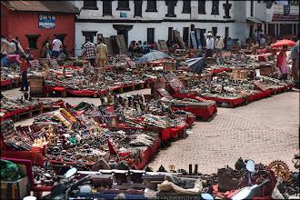 Photo: Nepal Saga : Durbar Sqr