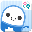 お薬ノート-薬歴・服薬管理ができるお薬手帳アプリ- icon