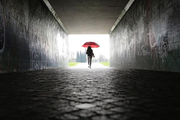 quando fuori piove di roberto-copeta