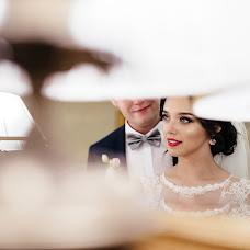 Wedding photographer Sergey Frolov (FotoFrol). Photo of 13.08.2018