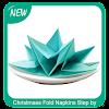 Christmass Fold Napkins Step by Step APK