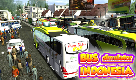Download Bus Simulator Indonesia Pro 3d For Pc Windows And Mac Apk 1 0 Free Simulation Games For Android