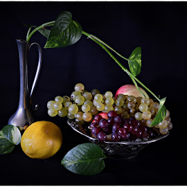 by Angela Codrina Andries Bocse - Food & Drink Fruits & Vegetables
