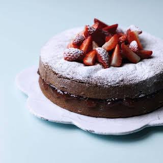 Low Sugar Low Fat Chocolate Cake Recipes.