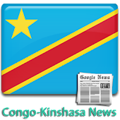 DR-Congo News - All Newspapers