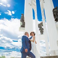 Wedding photographer Mariya Bochkova (Marusinka). Photo of 05.08.2017