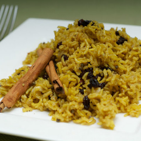Yellow Rice Pilaf Recipes — Dishmaps