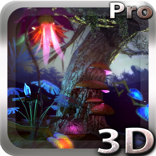 Alien Jungle 3d Live Wallpaper 1 0 Apk Download Com