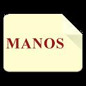 V-Plan MANOS icon