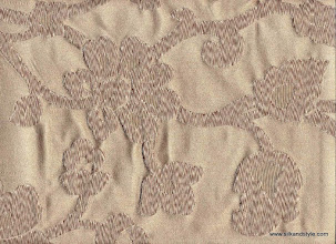 Photo: Royale 13 - MILANO – SLATY BROWN (100% Polyester)