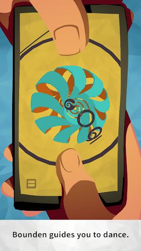 Bounden screenshot