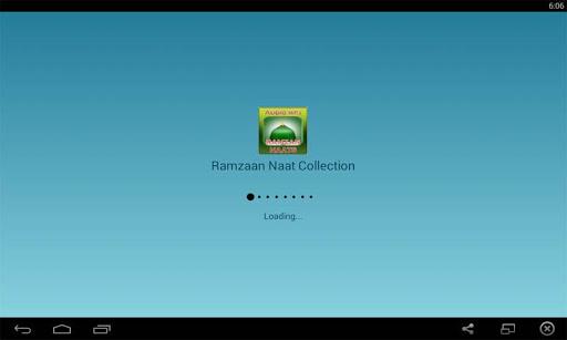 Ramzan Best Naats mp3