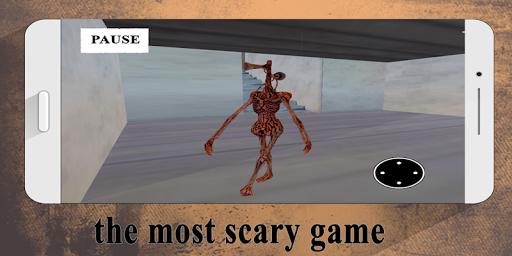Sirn Scary Head Grany apktram screenshots 2