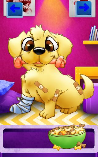 玩免費模擬APP|下載아이 강아지 데이 케어 살롱 app不用錢|硬是要APP