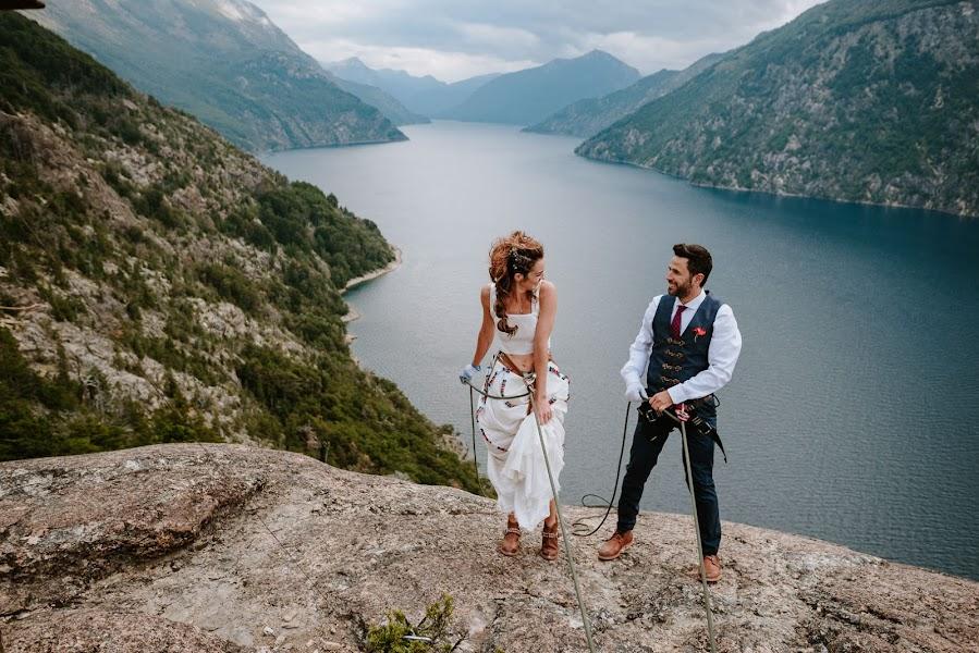 Fotógrafo de bodas Samanta Contín (samantacontin). Foto del 17.04.2017