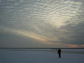 Photo: 005 Prachtige lucht