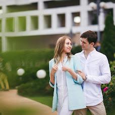 Wedding photographer Darya Luneva (photodl). Photo of 02.08.2018