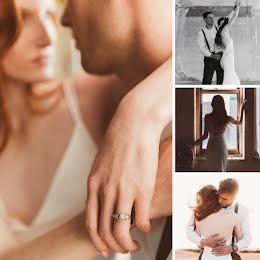 Wedding Collage - Pinterest Square Pin item