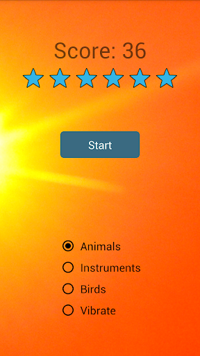 Sounds Memory 玩教育App免費 玩APPs