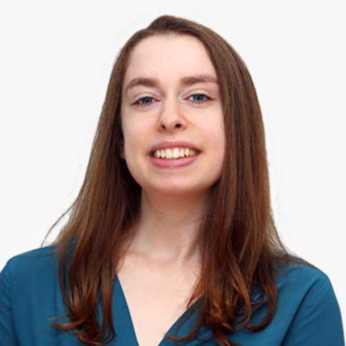 Julia Karon - CollegeSource Transfer Week Webinar Series Speaker