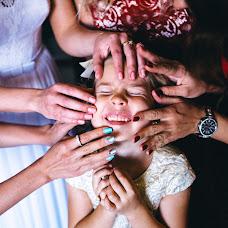 Wedding photographer Stepan Novikov (Stivi9). Photo of 10.09.2017