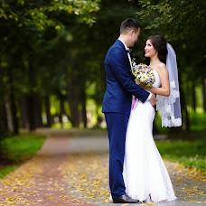 Wedding photographer Ilya Shalafaev (shalafaev). Photo of 14.12.2016