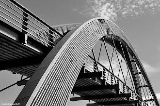 Photo: Brücke bei Suigez