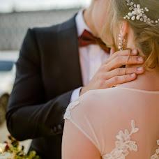Wedding photographer Anastasiya Chernikova (nrauch). Photo of 11.12.2017