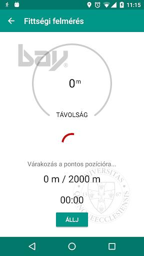 Mozgu00e1sprogram: NEA  screenshots 5
