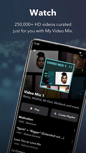 TIDAL Music - Hifi Songs, Playlists, & Videos screenshots 5