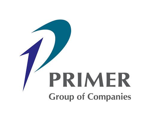 Primer Group logo