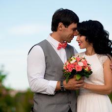 Wedding photographer Maksim Safonov (safonov). Photo of 01.08.2016