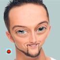 Face Warp - Face Changer Camera & Editor icon