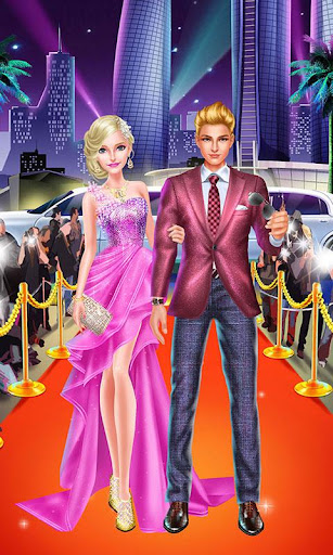 Celebrity Fashion Award Show