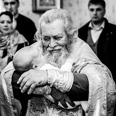 Wedding photographer Danil Khaskin (iamhaskin). Photo of 09.08.2015